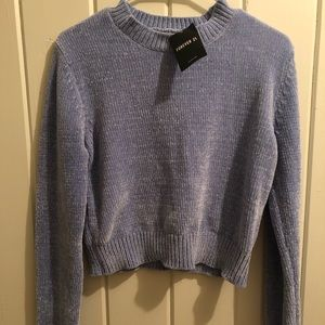 NWT Soft Blue Sweater✨
